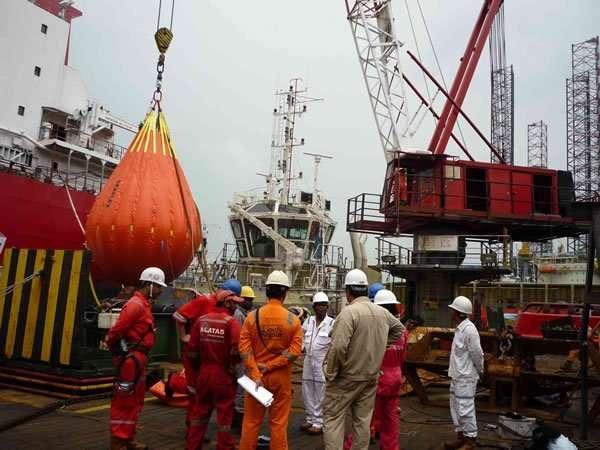 Managed Crane Contracts