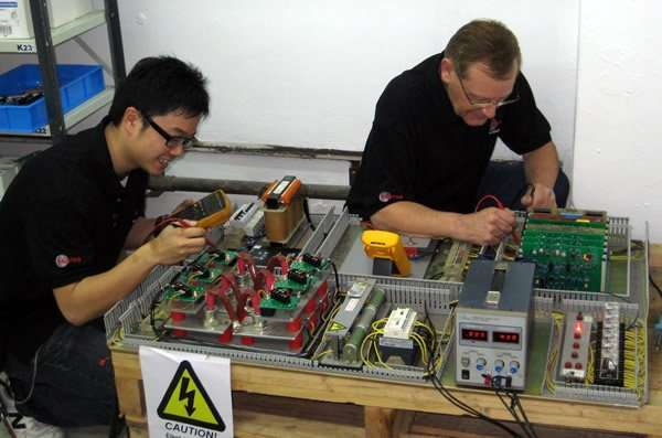 PCB Card and Electronic Repairs