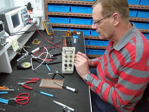 PCB CARDS AND ELECTRONIC REPAIRS