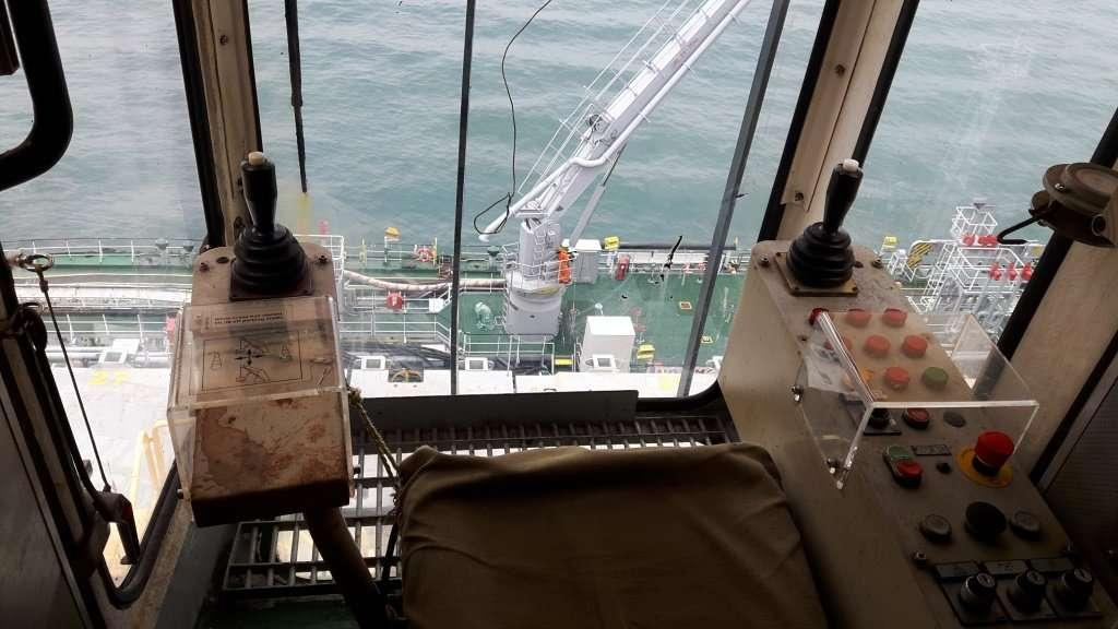 Quadrennial Cargo Gear Survey