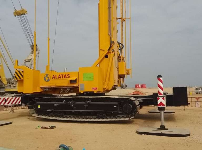 Alatas become South East Asia Spierings Distributor