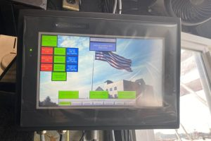 Crane Control & Drive Upgrade in Seattle