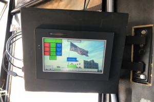 Washington Iron Works 24-90 Drive Upgrade