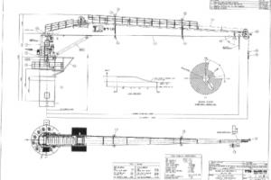 TTS-Norlift Crane Fatigue Life Analysis