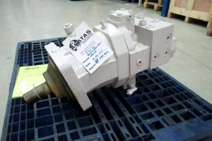 REXROTH MOTOR INSPECTION AND MAINTENANCE